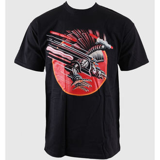 Metal T-Shirt men's Judas Priest - Screaming For Vengeance - ROCK OFF - JPTEE02MB