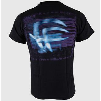 t-shirt metal men's Fear Factory - Demanufacture - LIVE NATION, LIVE NATION, Fear Factory