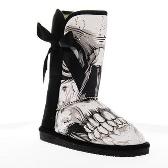 fug boots women's - Bone breaker - IRON FIST