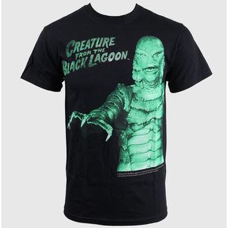 film t-shirt men's Creature from the Black Lagoon - Creature Stand - ROCK REBEL, ROCK REBEL