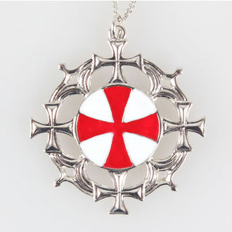 necklace Solar Cross - EASTGATE RESOURCE, EASTGATE RESOURCE