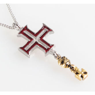 necklace Tomar Cross - EASTGATE RESOURCE, EASTGATE RESOURCE