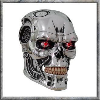 decoration T-800 Terminator Head - NOW0948