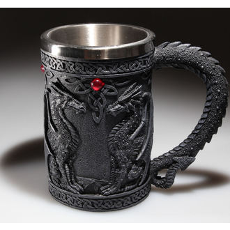 cup (tankard) Black Wing Tankard - NEM3731