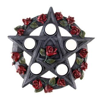 candlestick Pentagram Rose - NOW5185