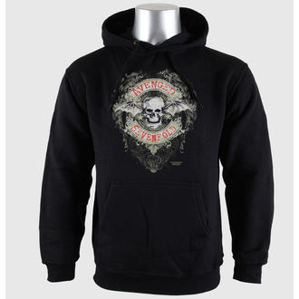 hoodie men Avenged Sevenfold, Avenged Sevenfold