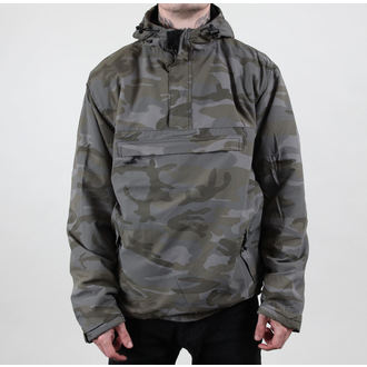 jacket (anorak) SURPLUS - Windbreaker - Nightcamo - 20-7001-31