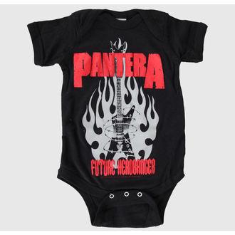 body children's Pantera - Future Headbangr Romper - Bravado USA, BRAVADO, Pantera