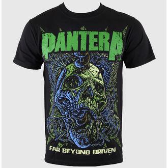 t-shirt metal Pantera - Far Beyond - BRAVADO, BRAVADO, Pantera
