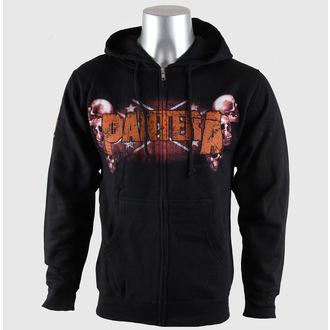 hoodie men's Pantera - Skull - BRAVADO - PNA2009