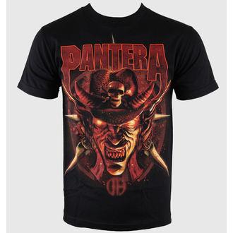 t-shirt metal Pantera - Cowboy From Hell - BRAVADO, BRAVADO, Pantera
