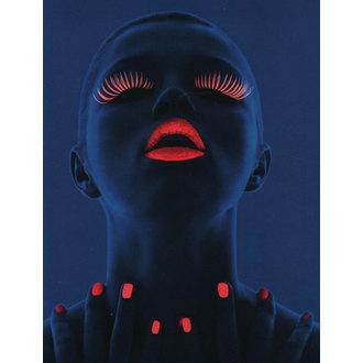 color to body a face STAR GAZER - Neon Orange - SGS117