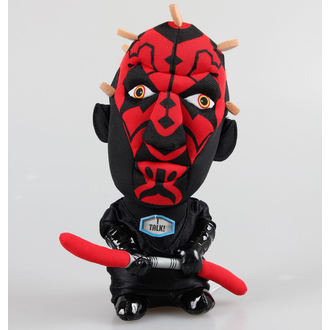 puppy toy with sound STAR WARS - Darth Maul