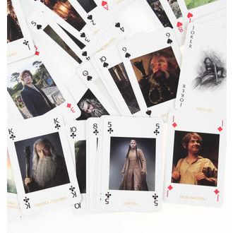 playing cards The Hobbit - JOY1020