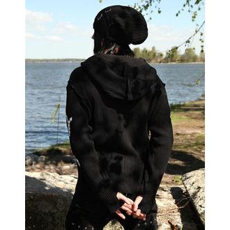 sweater men's POIZEN INDUSTRIES - Vail - Black