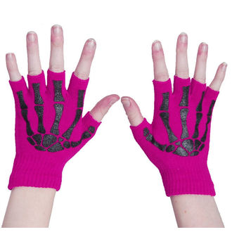 gloves fingerless POIZEN INDUSTRIES - BGS, POIZEN INDUSTRIES