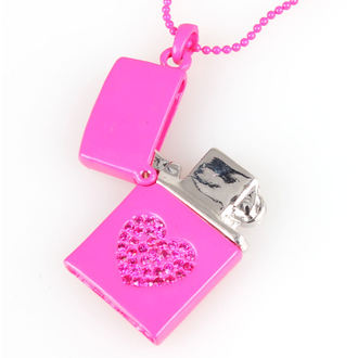 necklace POIZEN INDUSTRIES - LRP1, POIZEN INDUSTRIES
