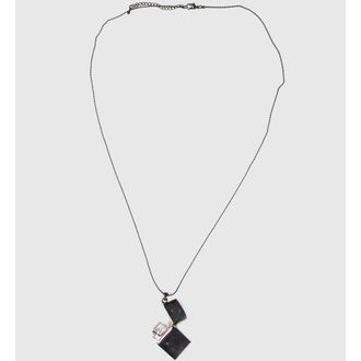 necklace POIZEN INDUSTRIES - LRP1, POIZEN INDUSTRIES