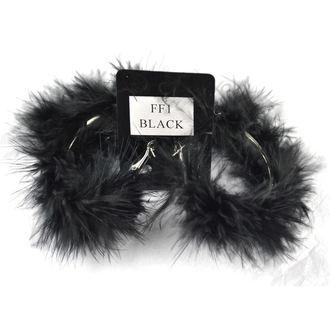 earrings POIZEN INDUSTRIES - FF1 - Feather