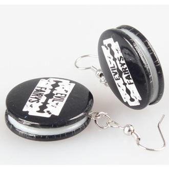 earrings POIZEN INDUSTRIES - EFBE1, EVIL FAIRYS