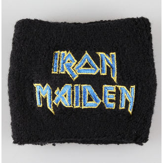 wristband Iron Maiden - Logo - Flight 666 - RAZAMATAZ, RAZAMATAZ, Iron Maiden