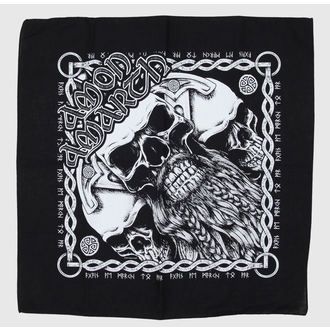 kerchief Amon Amarth - Bearded Skull - RAZAMATAZ - B034