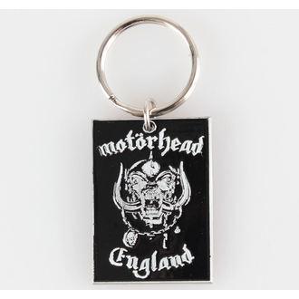 key ring (pendant) Motorhead - England - RAZAMATAZ, RAZAMATAZ, Motörhead