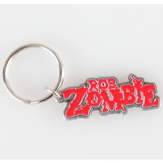 key ring (pendant) Rob Zombie - Logo - RAZAMATAZ, RAZAMATAZ, Rob Zombie