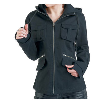 spring/fall jacket women's - Bella - POIZEN INDUSTRIES, POIZEN INDUSTRIES