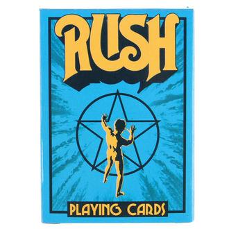 cards Rush - Blue, Rush