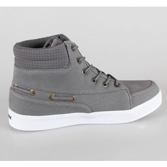 high sneakers men's - Standard Isshoe - GRENADE - Standard Isshoe, GRENADE