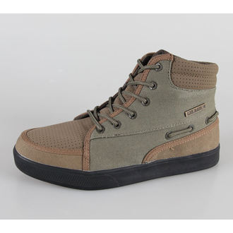 high sneakers men's - Standard Isshoe - GRENADE, GRENADE