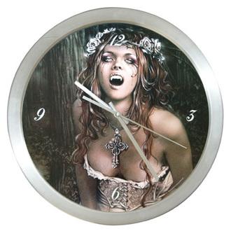 clock Victoria Frances - Metall, VICTORIA FRANCES, Victoria Francés