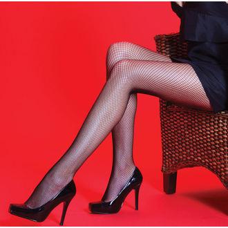tights LEGWEAR - Scarlet - Fishnet - SHSCFT2BL1