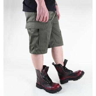 shorts men MIL-TEC - Bermuda - Olive - 11401001