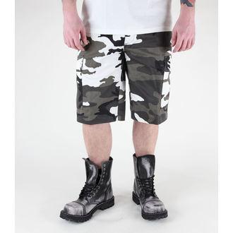 shorts men MIL-TEC - Bermuda - Urban - 11401022