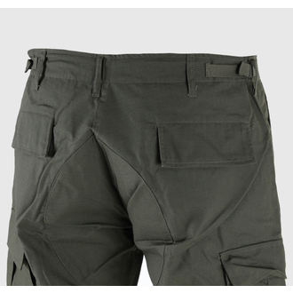 shorts men STURM - US Bermuda - Olive - 11402501