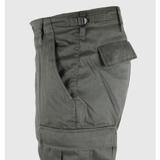pants men MIL-TEC - US Feldhose - Olive - 11805001