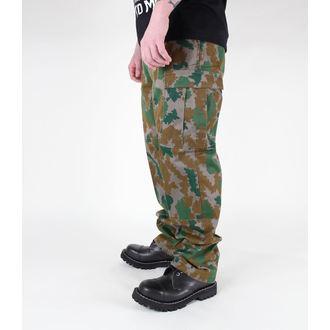 pants men MIL-TEC - US Feldhose - NVA Flachentarn, MIL-TEC