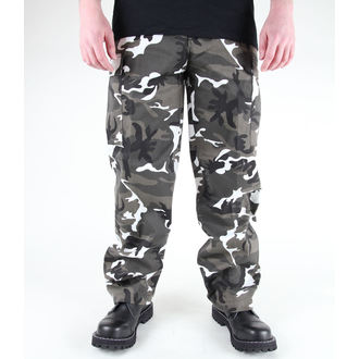 pants men MIL-TEC - US Ragner Hose - BDU Urban - 11810022