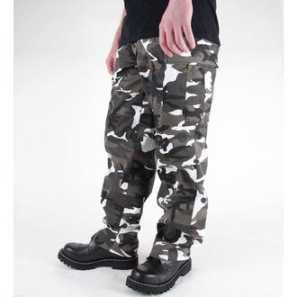pants men MIL-TEC - US Ragner Hose - BDU Urban, MIL-TEC