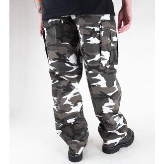 pants men MIL-TEC - US Ragner Hose - BDU Urban - 11810022