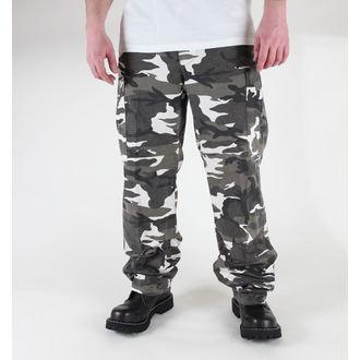 pants men MIL-TEC - US Feldhose - CO Prewash Urban, MIL-TEC