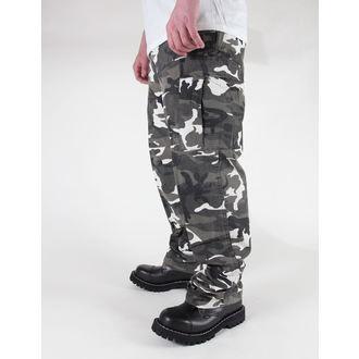 pants men MIL-TEC - US Feldhose - CO Prewash Urban - 11825022