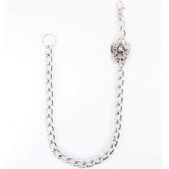 chain Skull 11