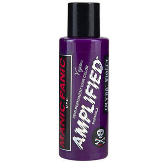 color to hair MANIC PANIC - Amplified Ultra Violet - 35849