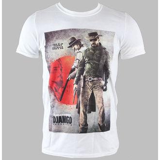 film t-shirt men's Django - Silent - - PE10038