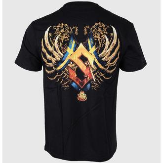 t-shirt metal men's Sabaton - Carolus Rex - NUCLEAR BLAST, NUCLEAR BLAST, Sabaton
