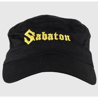 cap Sabaton - Logo - NUCLEAR BLAST - 206504