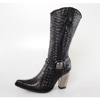 high heels women's - 7981-S3 - NEW ROCK - M.7981-S3